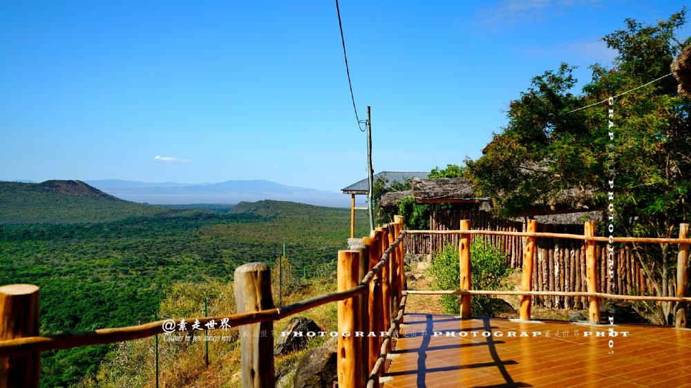 去埃塞俄比亚旅游 睡到悬崖上是怎样一种体验?
