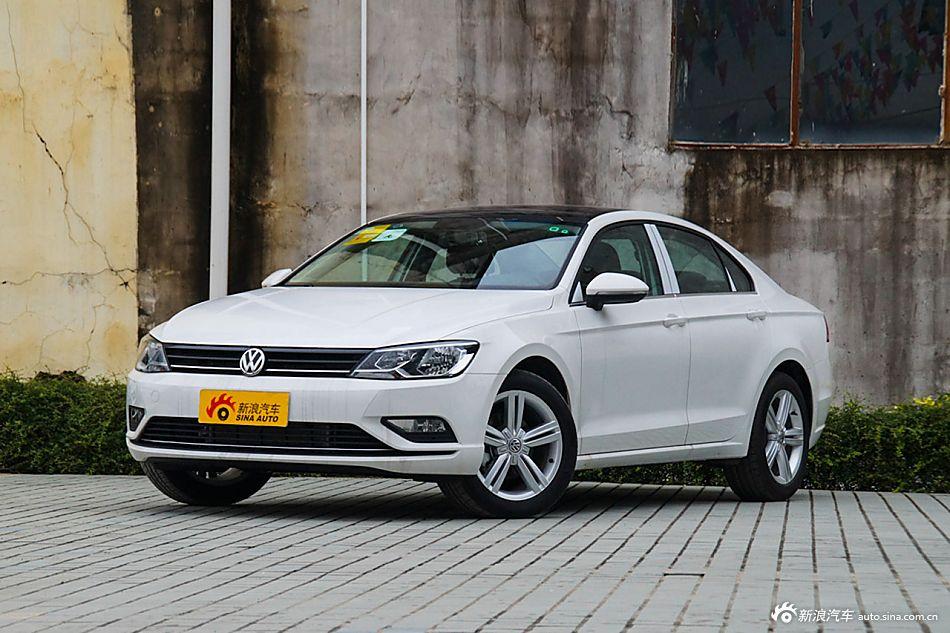 2015款凌渡1.4T自动舒适型280
