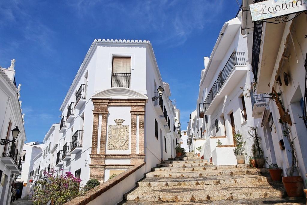 西班牙最美村庄