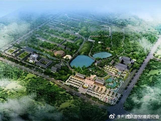 """好消息!贵港平南县也有""""动物王国""""了"""