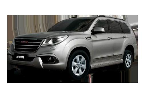 8月全国比价 丰田普拉多新车优惠34.59万起