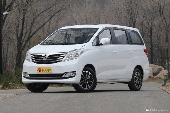 11月长安轻型车口碑排名:睿行S50夺冠