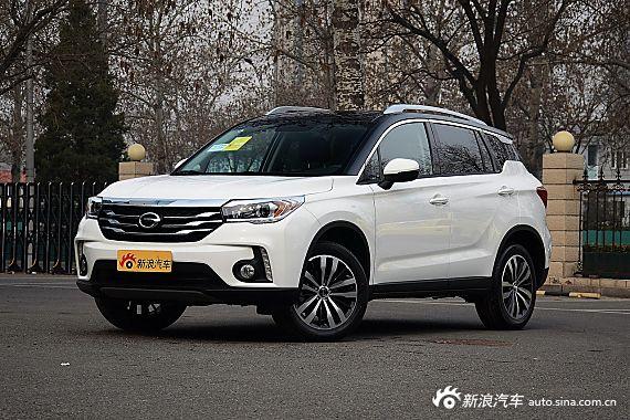 2017年9月广汽传祺销量排行榜,传祺GS4更受青睐