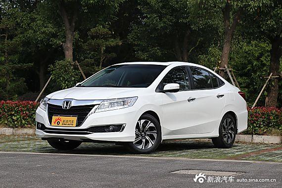 8月新浪报价 本田凌派沈阳8.84万起