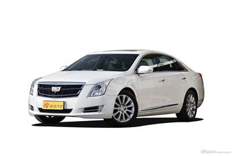 凯迪拉克CT68月报价 新车优惠33.21万起