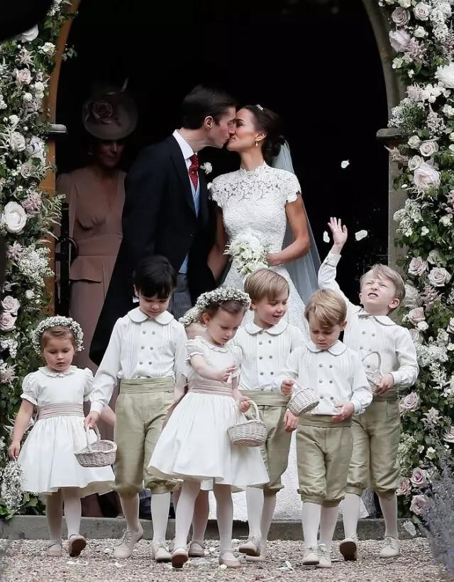 什么样的男人能娶到王妃的妹妹?