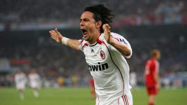 视频-回顾07年欧冠决赛 AC米兰2-1利物浦夺冠