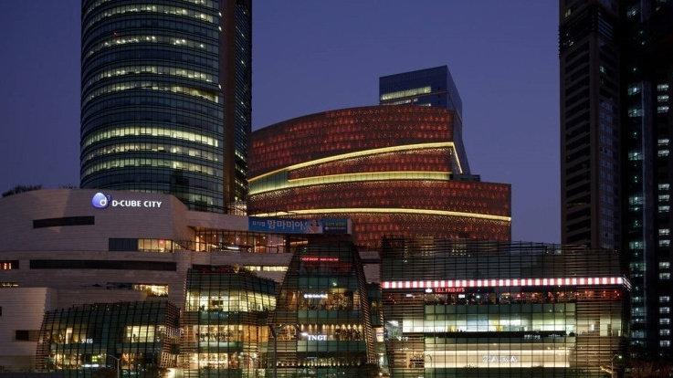 首尔最值得体验的六大五星级酒店