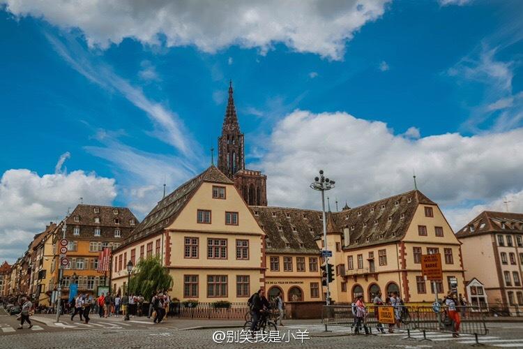 巴塞尔是瑞士最适合居住的地方。