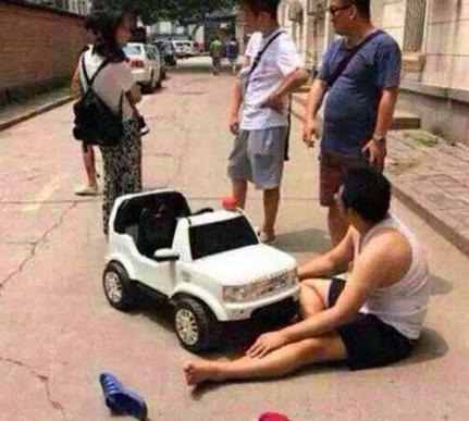 汽车撞死故意碰瓷者会有什么后果?终于有答案了