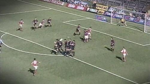 视频-阿比亚蒂回归米兰 下赛季开始担任经理