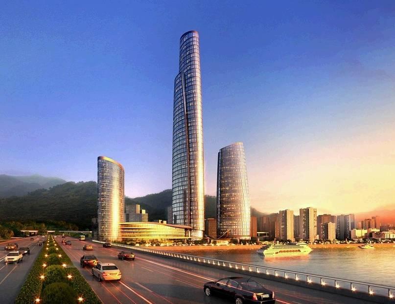 重庆:万科收购79.2%股权 入主重庆天地