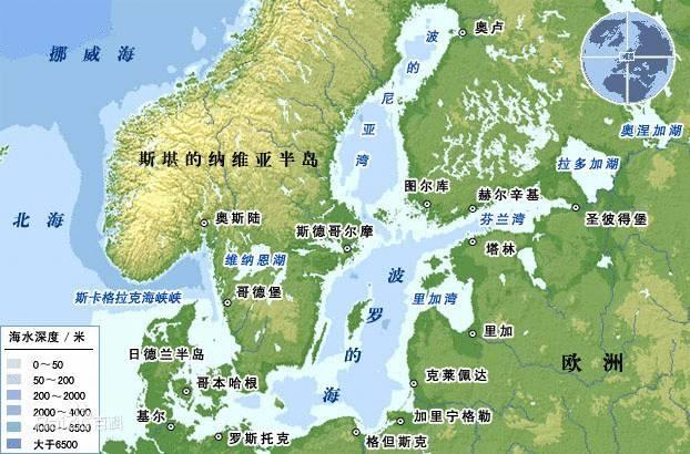 """在""""欧洲腹地""""军演,中国让谁紧张了"""