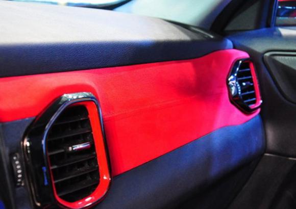 奇瑞新瑞虎5将10月上市 搭1.5T发动机高清图片