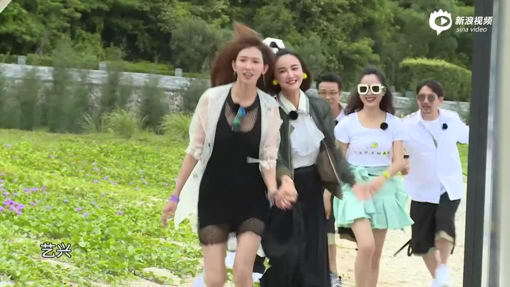 《限挑》黄渤为孙红雷裁新衣