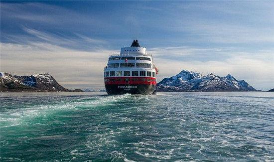 """探索北极冰雪之旅 亲临""""冰山小镇""""格陵兰"""