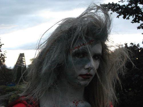 英国约克郡:万圣节步步惊心的猛鬼之旅