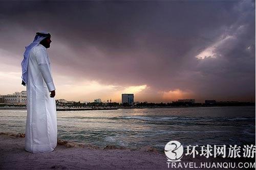 """""""油罐子""""卡塔尔:全球最富有的国家(组图)"""