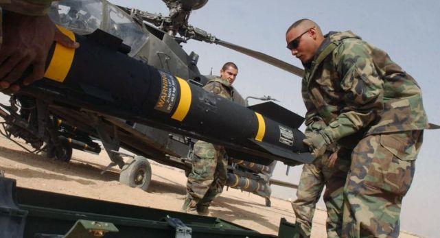 美军称已准备好对朝鲜导弹先发制人打击计划