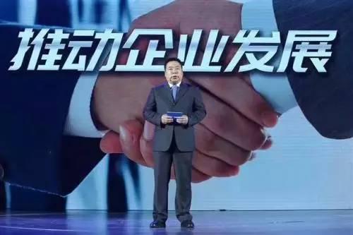 北京现代常务副总经理陈桂祥