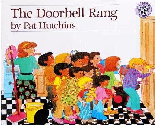 《The doorbell rang》