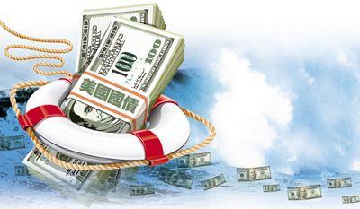 中国重登美债第一海外持有国 美元指数触底引外储抄底