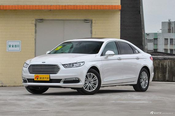 9月热销中 福特金牛座新车优惠19.97万起