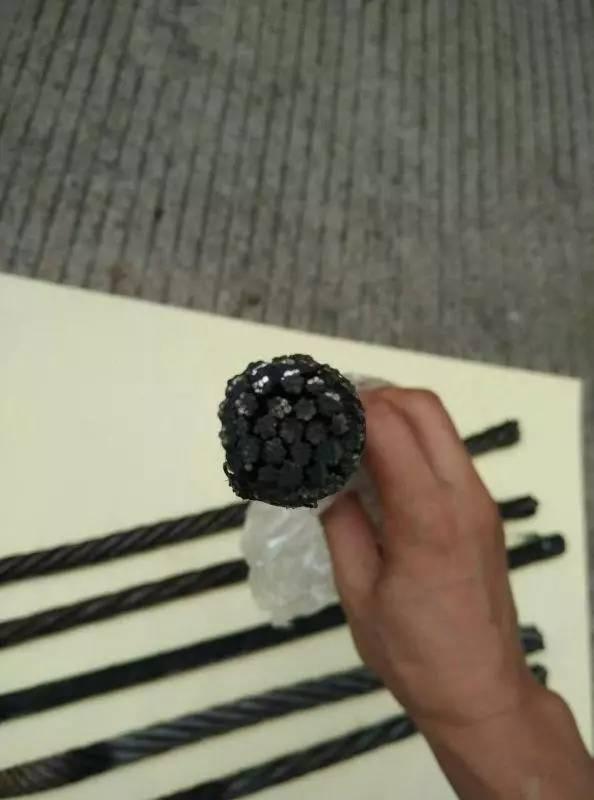 吊车钢丝绳报废更换标准你知道几个?