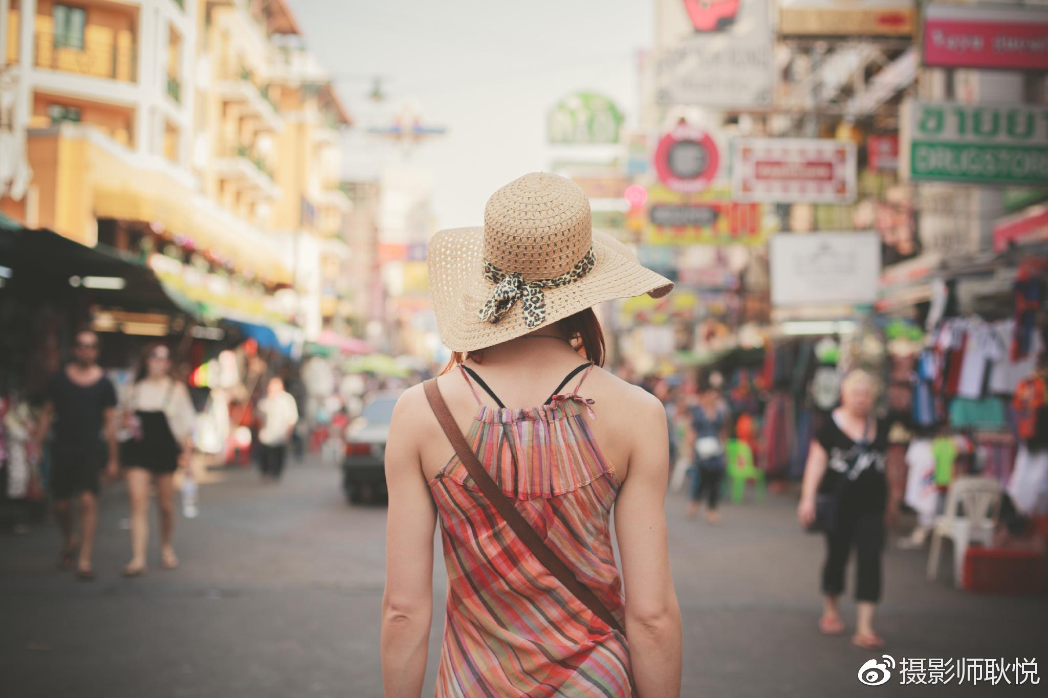 一份走心的旅行清单 曼谷24小时的喜与欢