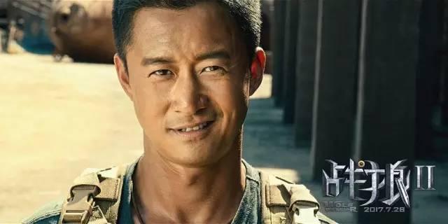 《战狼2》爆红:或将震动国内电影市场