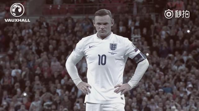 视频-重温鲁尼加冕英格兰国家队第一射手