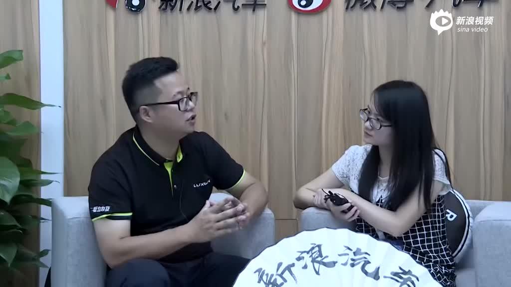东风裕隆汽车有限公司营销总部市场部副部长 程文浩