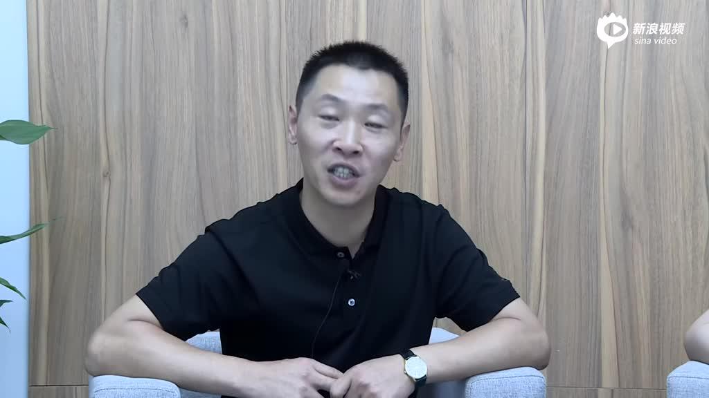 海马汽车销售有限公司总经理 刘海权