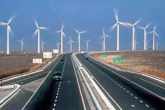 中国高速公路编号一目了然,还不快收藏