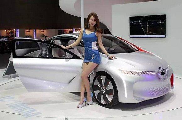 你不知道的三星汽车:三星是怎样布局自动驾驶的?