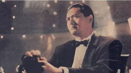 香港影戏《赌神》