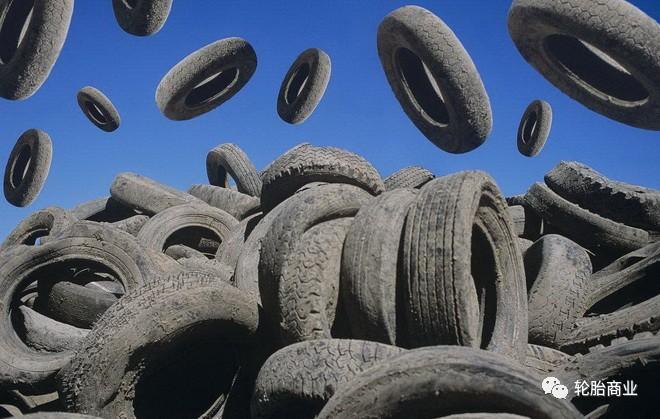 废旧轮胎回收处理,大家都来说说到底该怎么办?