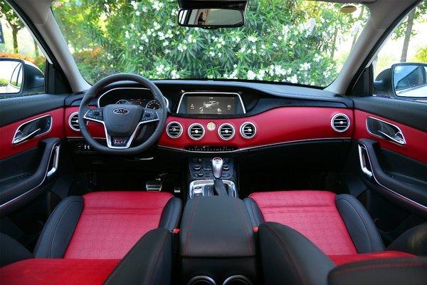 选对车人山人海也可以很惬意 适合十一出游的热门SUV推荐-图4