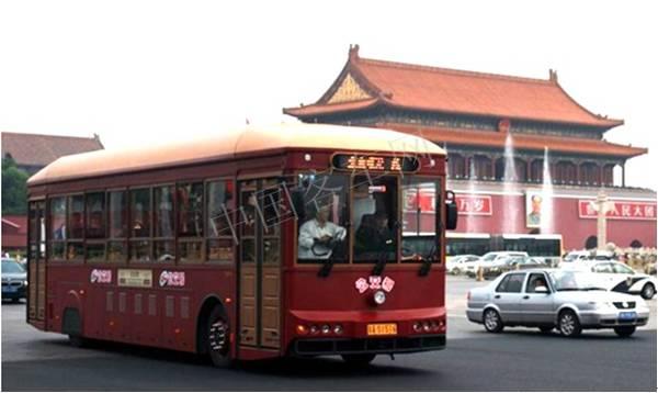 淮北到南京汽车-交通工具 旅游客车应需而变发展之路 产品篇高清图片