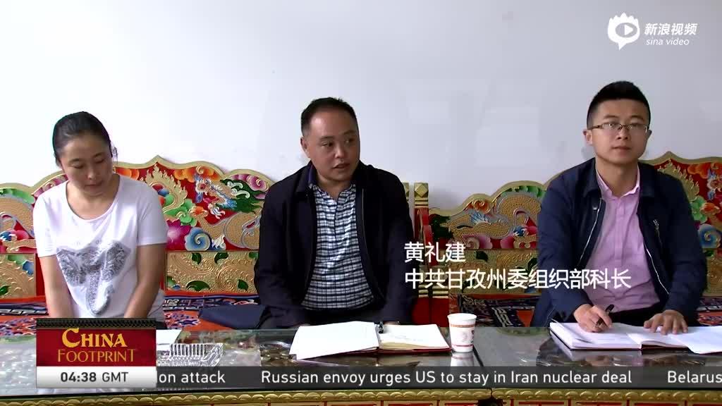 中国计划:构造部干部提拔