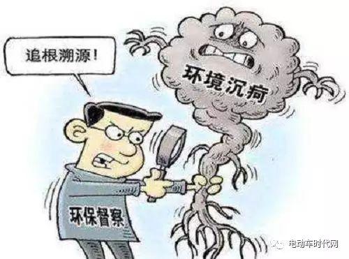 环保税来了!高污染企业年缴税额或达30-70万元