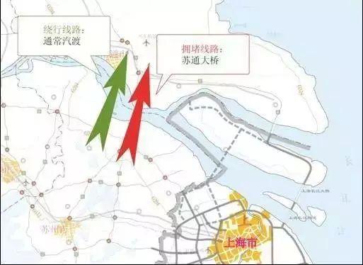 十一自驾游的朋友注意啦 江苏省绕行攻略在这里