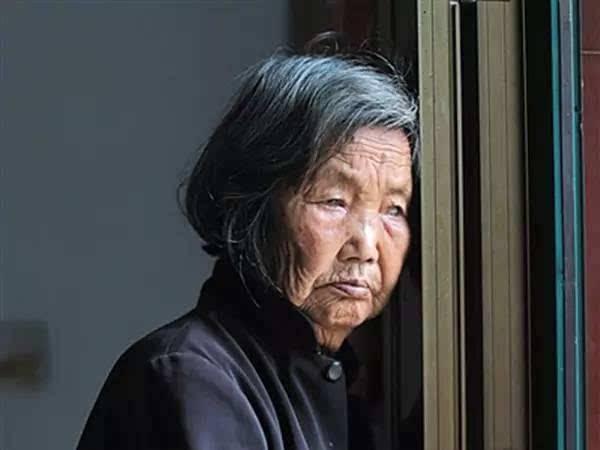农村老人为什么自杀成风?