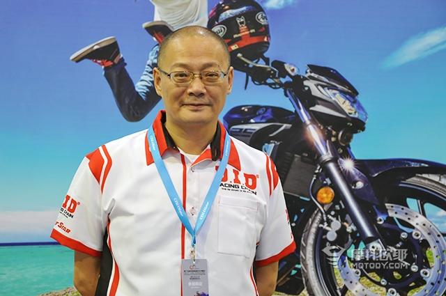 日本最大摩托车链条制造商DID正式登陆中国 限时赠送正品链条