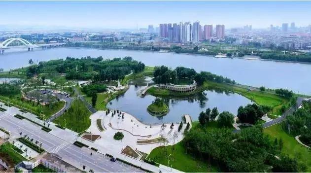 辽宁这8座城市将联手发展 未来不可限量