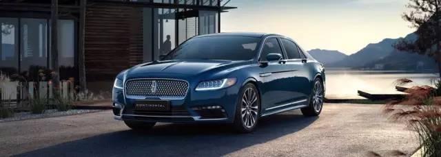 山东·即墨国际汽车嘉年华盛大开幕 | 百年林肯 助您创领时代!
