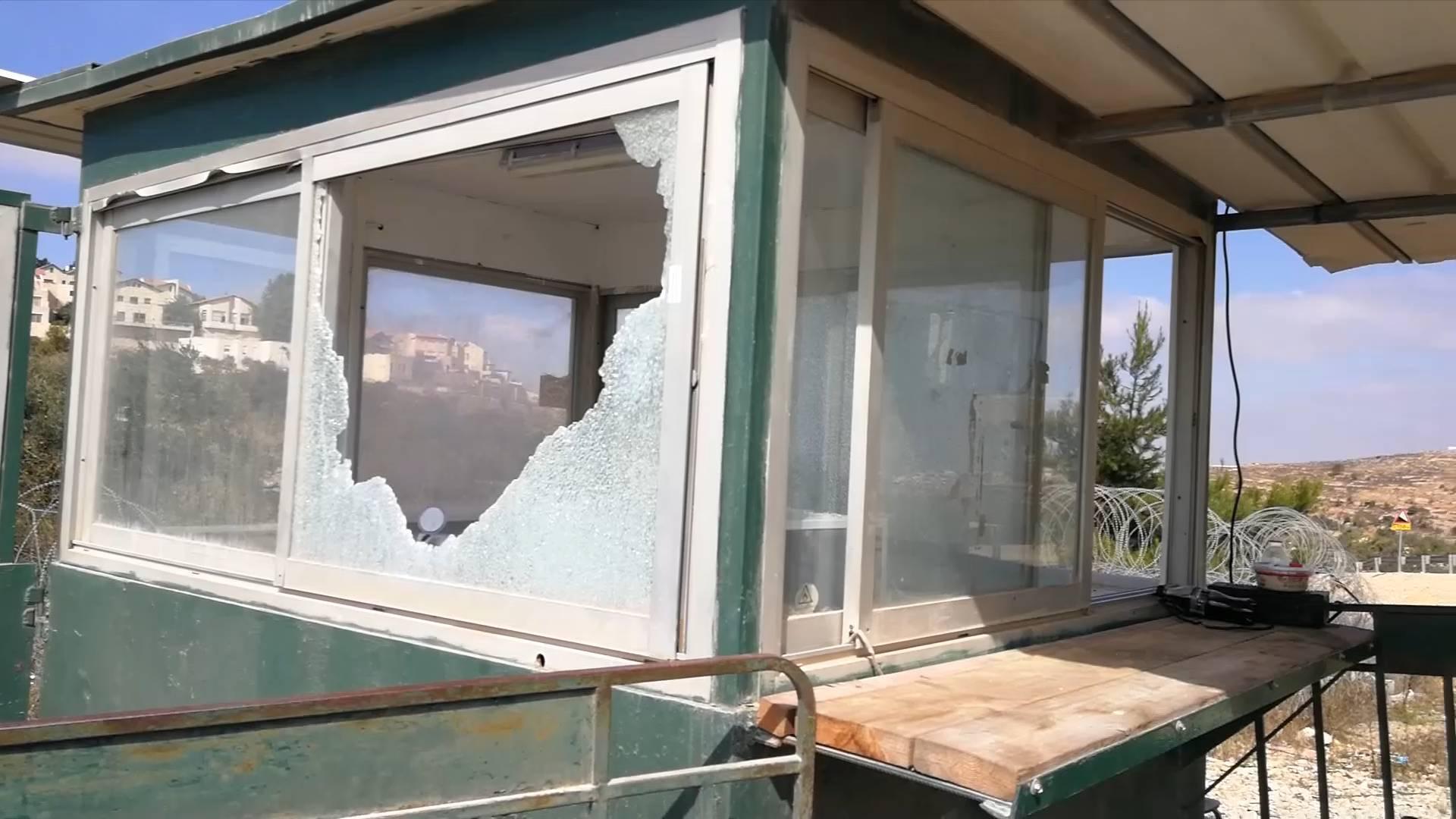 耶路撒冷发生枪击事件至少3人死亡 以总理强烈谴责