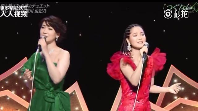 日综用5D全系投影技术完美重现了邓丽君,这一次还实现了对唱!一档日综再次...