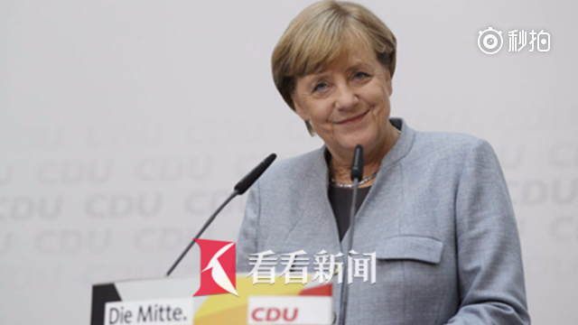 亲历英国脱欧到德国大选 一个记者眼里的四场选举和一个轮回