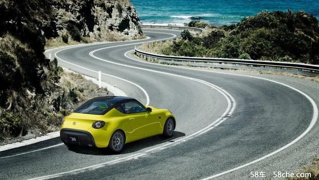 传丰田将在东京车展发布卡罗拉GTI车型